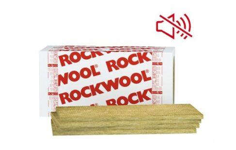 Теплоизоляция Steprock HD Rockwool